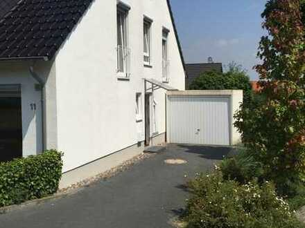 *Provisionsfreie*Exklusive neuwertige Doppelhaushälfte in Alfter zu vermieten