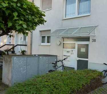 1-Zimmer-Wohnung mit Terrasse und EBK in Stutensee-Blankenloch