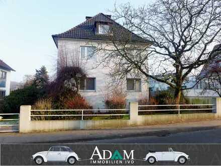 Charmantes Einfamilienhaus in Hoberge-Uerentrup