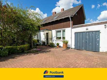 Charmantes Einfamilienhaus mit Potenzial in Alexandersfeld