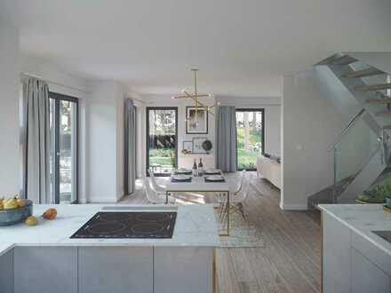 Ihr neues zu Hause in Mainz Finthen (Version mit Keller)