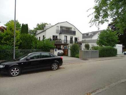 Moderne Gartenwohnung in ruhiger Lage München-Waldperlach
