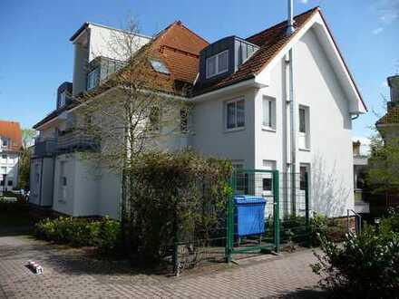 Moderne 3 Zimmerwohnung in schöner Stadtvilla (vermietet!!)