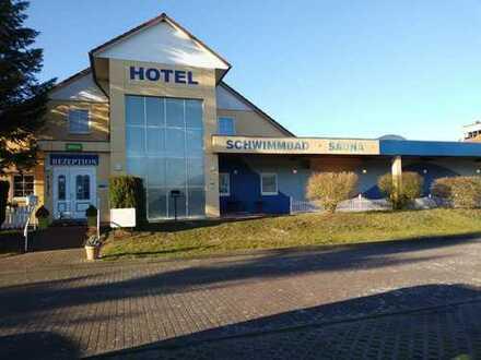 Sonneninsel Usedom! 50.000m2 Grundstück mit Hotel/Ferienhäusern/Rest./Schwimmbad + vielen Optionen!