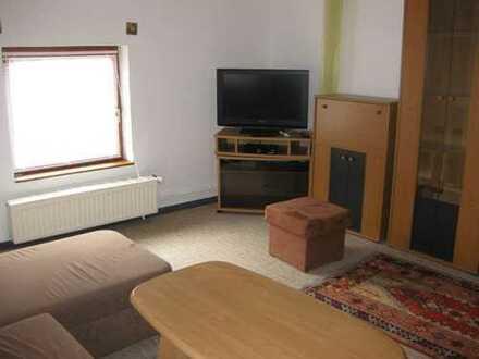 Möblierte Wohnung