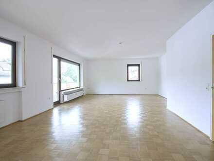 Vollständig renovierte 3-Zimmer-Wohnung mit Balkon in Erbach