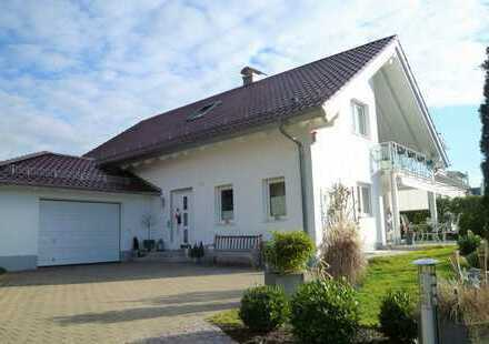 Exclusives Einfamilienhaus in Kirchheimer Bestlage
