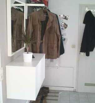 2-Zimmer Einliegerwohnung in Laupheim mit sep. Eingang im UG mit Gartenanteil