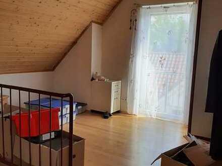 Ansprechendes 2-Zimmer-Haus für Singles/ Paare in Leiselheim, Worms