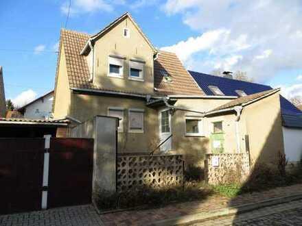 Einfamilienhaus, 900 € Mindestgebot