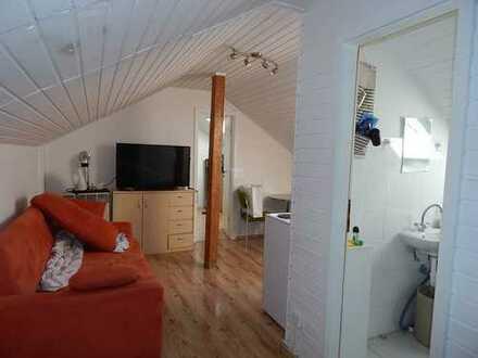 1 Zimmer Wohnung in Lörrach zu vermieten!