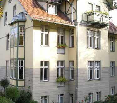 Große Wohnung mit Garten in traumhafter Lage