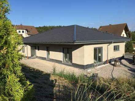 EFH - Neubau in Mehltheuer zu vermieten