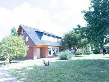 Großes Einfamilienhaus in Bennigsen