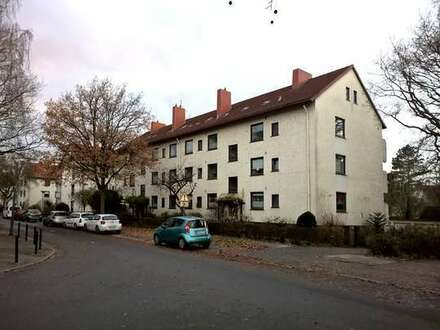 2,5-Zimmer-Wohnung in Neu-Schwachhausen nahe des Bürgerparks