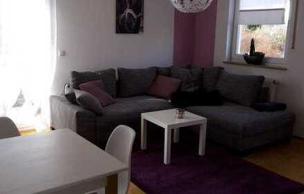 2-Zimmerwohnung in Bad Abbach