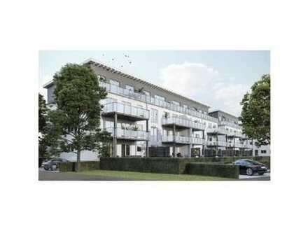 Erstbezug: Schöne 4-Zimmer-Erdgeschosswohnung mit 100 qm Garten in Neustadt an der Weinstraße