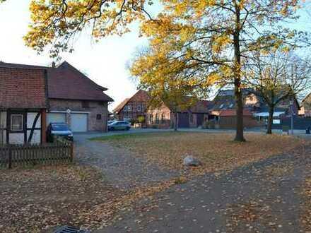 Vollerschlossenes Baugrundstück in ruhiger Wohnlage von Adenbüttel