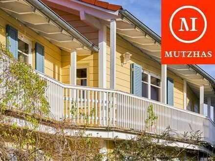 MUTZHAS - Einzigartiges Einfamilienhaus auf malerischen Grundstück