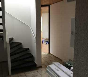 3-Zimmer-Maisonette-Wohnung