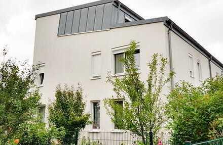Modernes Endreihenhaus in Bergedorf/Neuallermöhe