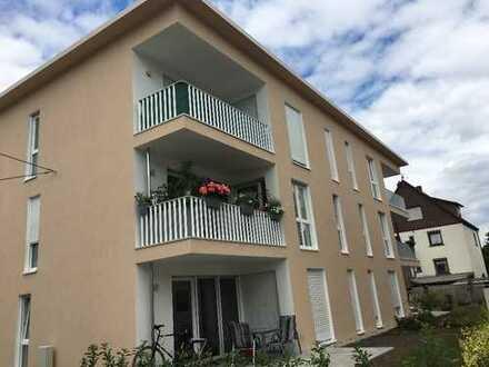 Schöne drei Zimmer Wohnung in Kandel , Im Stadtkern 7