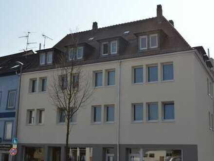 Schöne 2-Zimmer Wohnung in der Hanauer Vorstadt
