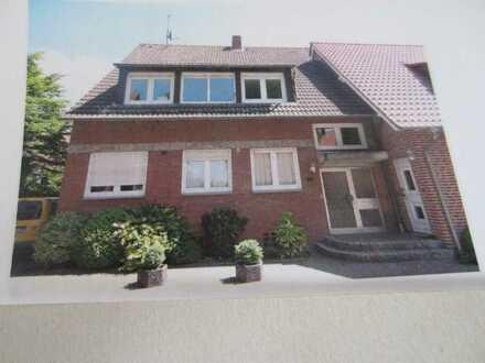 Ansprechende 3-Zimmer-DG-Wohnung mit Balkon in Greven -Gimbte