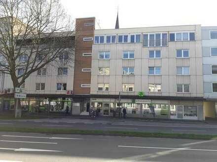 Herford-Innenstadt Interessantes Objekt für Kapitalanleger und Eigennutzer