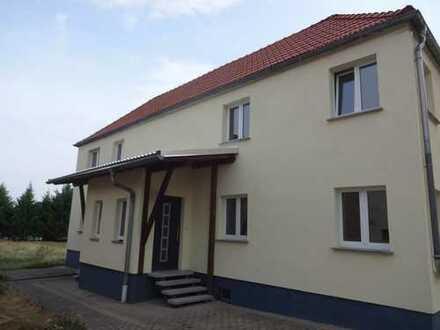 Erstbezug nach Sanierung!! Schönes Haus mit 4 1/2 Zimmern in Burgenlandkreis, Göthewitz