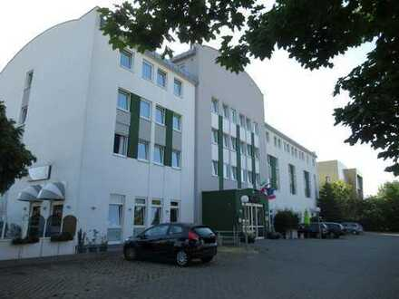 Ideale Kapitalanlage: Hotelappartement in verkehrsgünstiger Lage