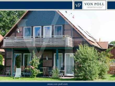 Exklusives Wohn- u. Ferienhaus auf der Insel Usedom, unweit vom Ostseestrand