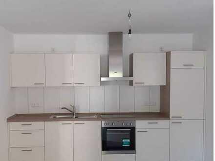 2-Zimmer-Wohnung in Neubau