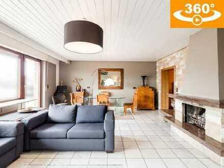 Großzügiges EFH mit ELW (258 m² Wfl.) und Doppelgarage in ruhiger Lage von Klein-Zimmern
