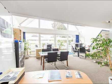 Loga: Innovative Bürofläche in Top Lage!