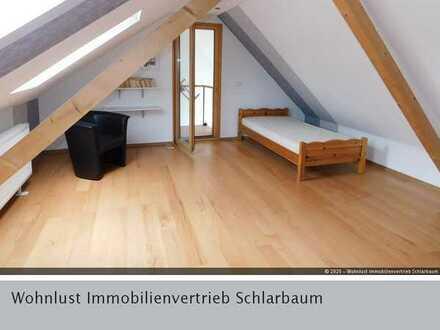Haus in Haus: Familien, Monteure oder Studenten sind herzlich Willkommen!