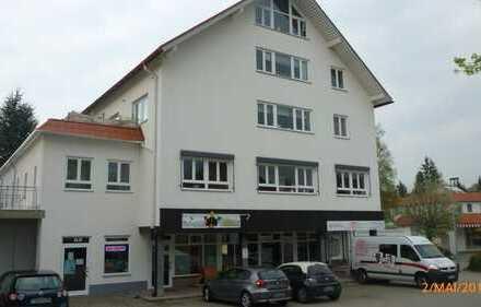 Kleines Appartement mit Sonnenterrasse in Kempten - St. Mang