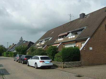 3-Zimmer-Wohnung in Düsseldorf-Angermund