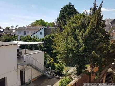 Großzügige Wohnung, ideal für die junge Familie, verkehrsgünstig gelegen in MA-Neckarau