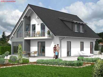 Energie *Speicher* Haus KFW 55 individuell und Schlüsselfertig nach Kundenwunsch mit ELW *BAUKINDER
