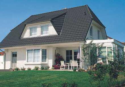 Schönes Traumhaus in ruhiger Wohnlage incl. hochwertigen Bodenbelegen und Malerarbeiten