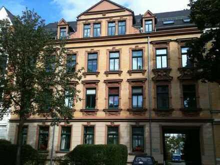 Moderne 1-Raum Wohnung am Kaßberg