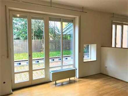 Einzigartig - Traumhaftes Einfamilienhaus mit Einliegerwohnung mit vielen Highlights zu vermieten.