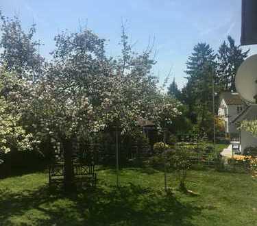 Einfamilienhaus mit wunderschönen großen Garten in Ingolstadt, Etting
