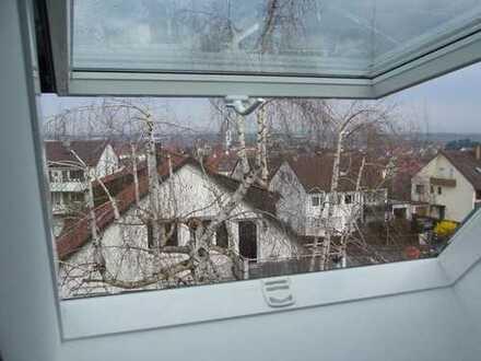 Ein 19 qm WG Zimmer in Neuhausen in der Nähe Filderstadt