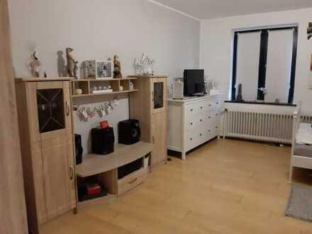 1 Zimmer Wohnung Xanten Innenstadt