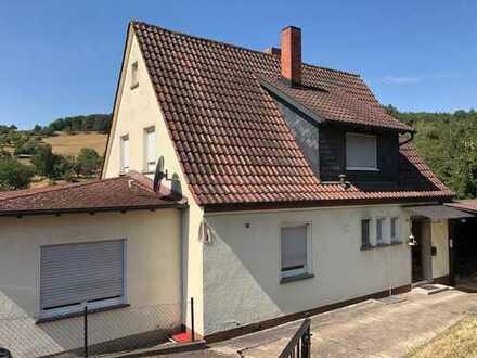 Schönes Haus mit sechs Zimmern in Miltenberg (Kreis), Hausen