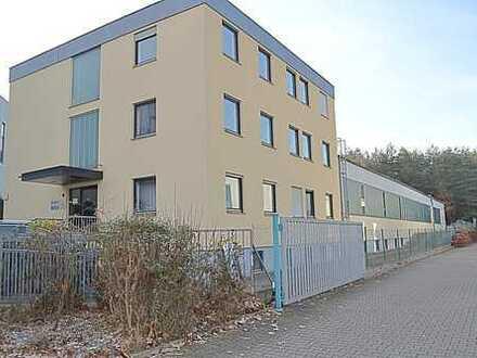 """* gute und helle Büro / Gewerberäume in Schwabach """" Falbenholz """" * im 2. OG"""