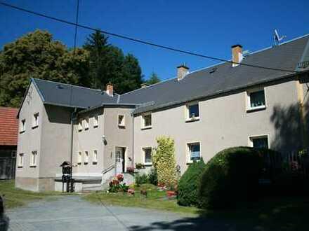 Mehrfamilienwohnhaus mit Garagen + Baugrund oder Grundstück zur Tierhaltung
