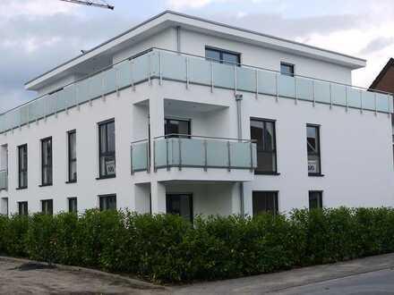 Moderne Wohnung -barrierefrei- in Zentrumsnähe